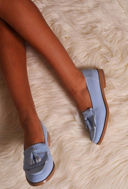 shoes pastel goth chalk loafers heels color pumps wedges sexy
