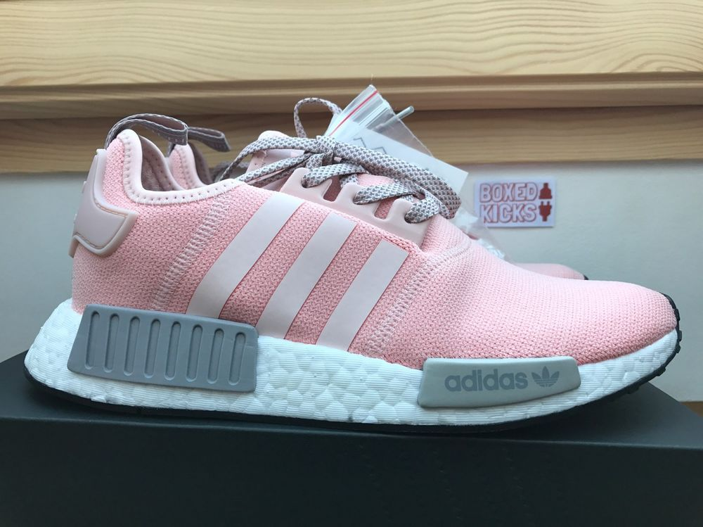 adidas shoes nmd grey and pink. adidas nmd grey pink shoes and s