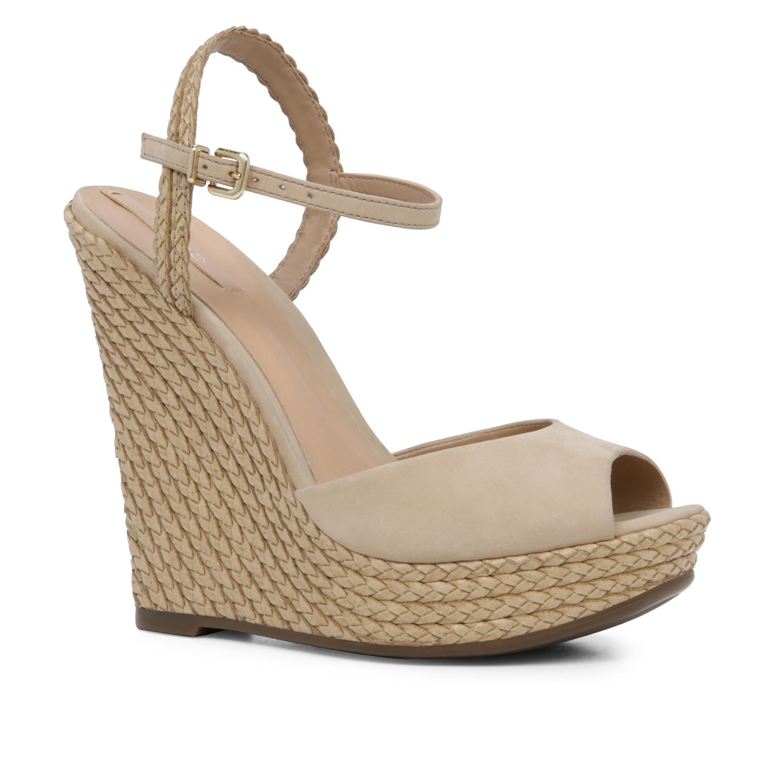 14ab2e0201 SHIZUKO Wedge Sandals