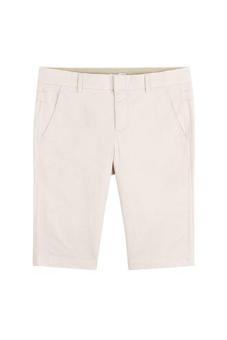 shorts cotton rose
