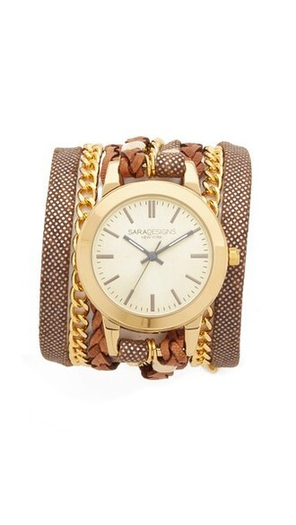 new classic watch gold jewels