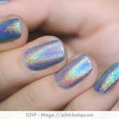 nail polish,holographic,california girl beauty,glitter,our favorite accessories 2015