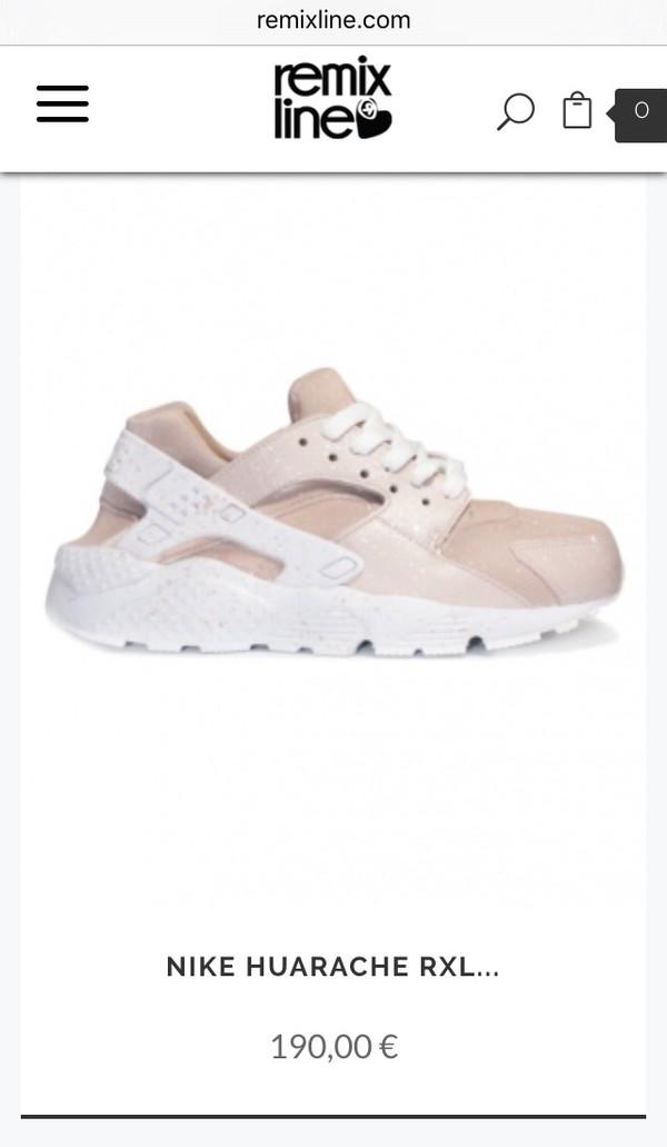 shoes, nike sneakers, nike, blush pink