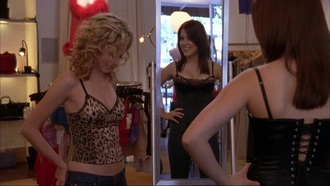 tank top crop tops one tree hill