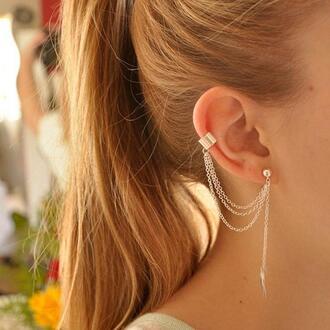 jewels jewelry boho jewelry minimalist jewelry silver jewelry head jewels frantic jewelry hand jewelry turquoise jewelry ear cuff earrings ear piercings cute girly girl girly wishlist girls hbo