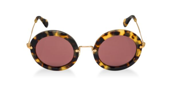 Check out Miu Miu MU 13NS sunglasses from Sunglass Hut http://www.sunglasshut.com/us/679420550107