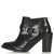 ALETA Pointed Monk Boots - Topshop Europe