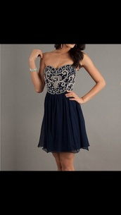 navy,dress,homecoming dress,prom dress