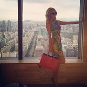 dress,paris hilton