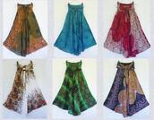 dress,elastic waist dress,stretch waist dress,maxi dress,tribal dress,dress with buckle,long skirt,tribal skirt,paisley,nice dress