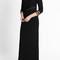 Roland mouret women`s beaumont gown