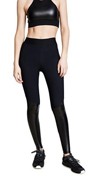 Heroine Sport leggings black pants
