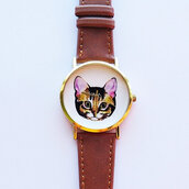 jewels,watch,handmade,style,fashion,vintage,etsy,freeforme,summer,spring,gift ideas,new,love,hot,trendy,cats,fall outfits,face,animal,pet