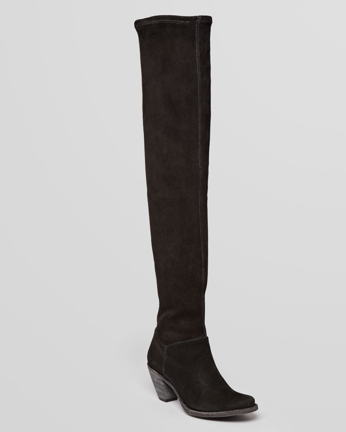 Alice   Olivia Over The Knee Boots - Cora Stretch | Bloomingdale's