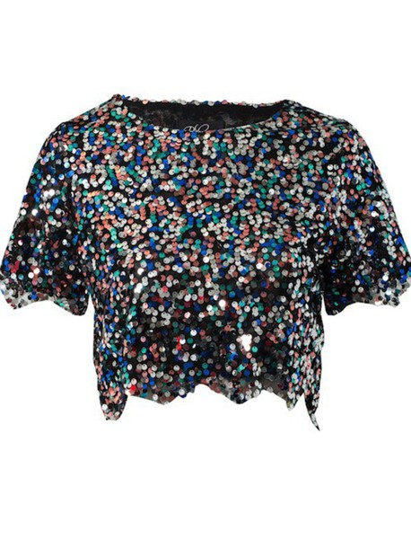 shirt spakley sparkle sparkly top