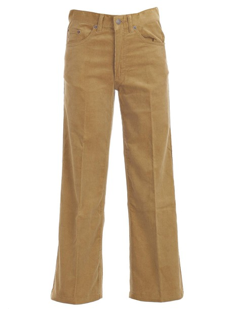 Marc Jacobs brown pants