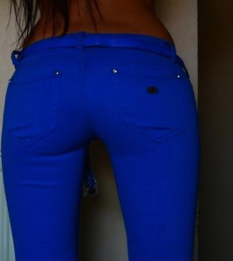 jeans pants low same colour xs