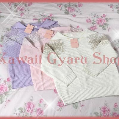 Kawaii gyaru shop · tops