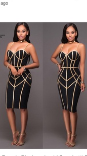 dress,black bodycon dress with gold stripes sleeeeveless,black,black dress,colorblock,colorblock dress,bodycon,bodycon dress,bustier dress,party dress,sexy party dresses,sexy,sexy dress,party outfits,sexy outfit,summer dress,summer outfits,spring dress,spring outfits,fall dress,fall outfits,winter dress,winter outfits,classy dress,elegant dress,cocktail dress,cute dress,girly dress,date outfit,birthday dress,clubwear,club dress,graduation dress,homecoming,homecoming dress,wedding clothes,wedding guest,engagement party dress,prom,prom dress,short prom dress,black prom dress,formal,formal dress,formal event outfit,romantic dress,romantic summer dress,summer holidays,holiday dress,holiday season,christmas dress