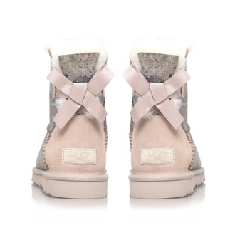 shoes uggs#uggsaustralia uggs boots bailey bow brown uggs? uggs with bows uggs for sale cute bow