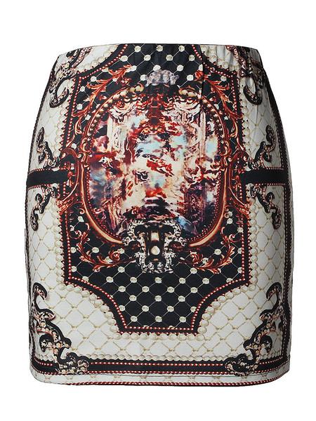 Vintage palace skirt