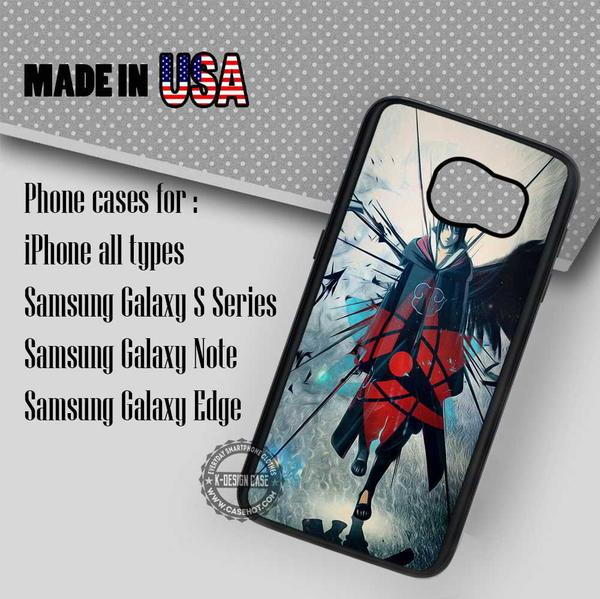 Samsung S7 Case - Sharingan Anime - iPhone Case #SamsungS7Case #cartoon #yn