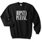 Hipsta please sweatshirt - mycovercase.com