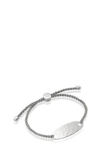 friendship bracelet women silver jewels