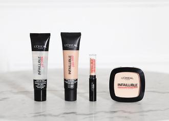 estelle blog mode blogger make-up