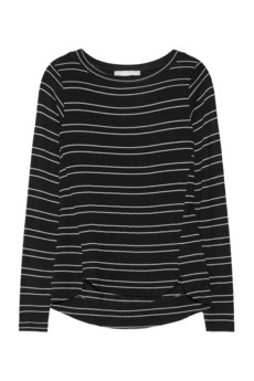 Una striped modal-blend sweater | Kain | 53% off | THE OUTNET