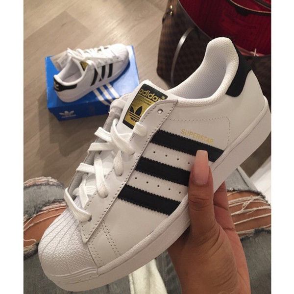 Adidas Superstar Shoes Personalized
