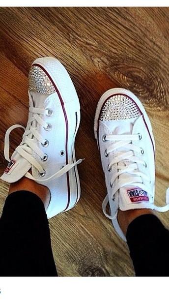 shoes convere shoes studs