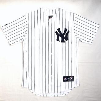 yankees baseball jersey baseball jersey yankees jersey new york city stripes pinstripe