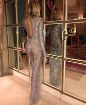 dress,strass