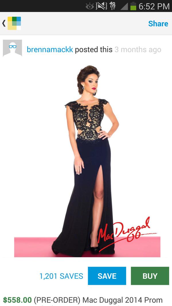 dress prom black lace prom dress black dress lace dress blacklacepromdress