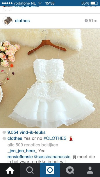dress merry white dress beaded white tulle floral dress