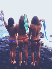 swimwear,bottoms,thong,sexy,bikini