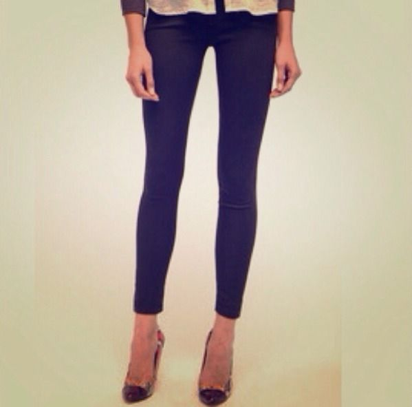 Bdg coated twig mid rise jeans