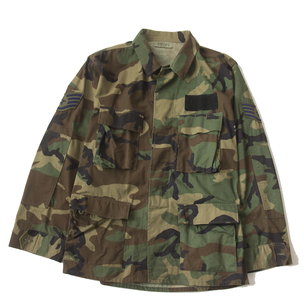 Air force camo