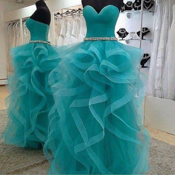 long dress prom dress blue dress prom dresses /graduation dress .party dress blue prom dresses formal dress blue formal dress