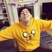 adventure time,yellow,mens hoodie,sweater