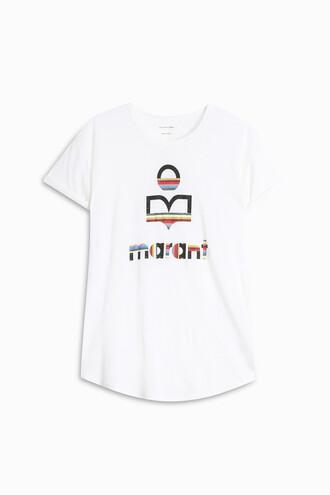t-shirt shirt women white top
