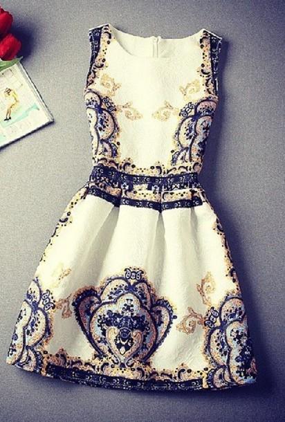 dress short dress