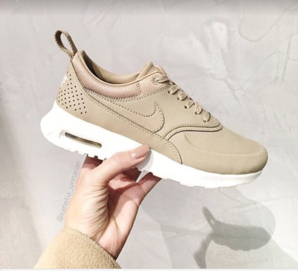 Nike Air Max Thea Limited Edition