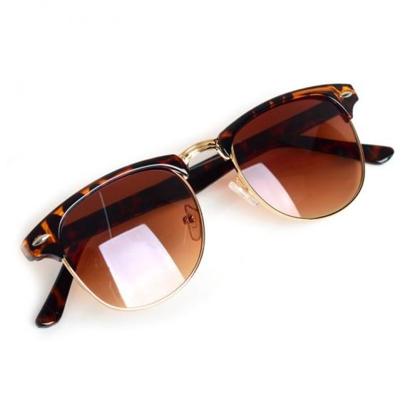 BOOGZEL | Clubmaster Sunglasses