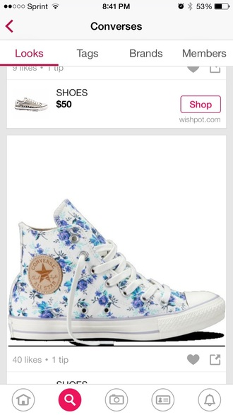 shoes converse high tops