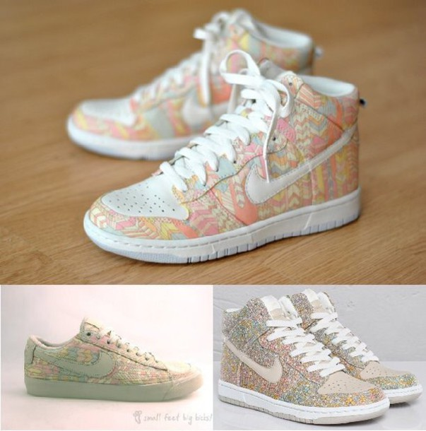 shoes liberty flower shoes basket nike shoes nike dunk