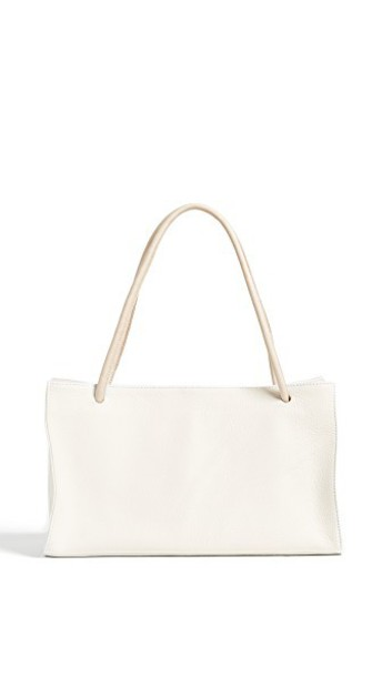 OTAAT/MYERS Collective white bag