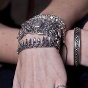 jewels,shop dixi,gypsy,boho,bohemian,hippie,grunge,jewelery,jewelry,sterlingsilver,bangle,cuff,cuffs,armcandy,bracelets