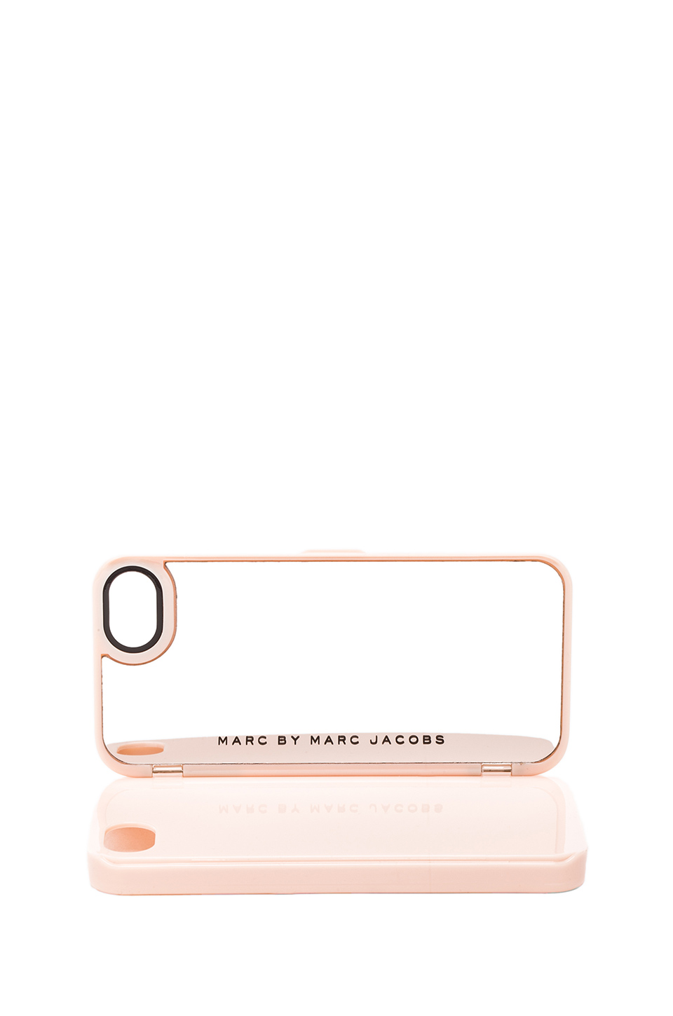 COQUE POUR IPHONE MIROIR DE POCHE STANDARD SUPPLY from REVOLVEclothing.com